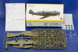 EDK3401 1/32 Messerschmitt Bf 109E-1 Weekend